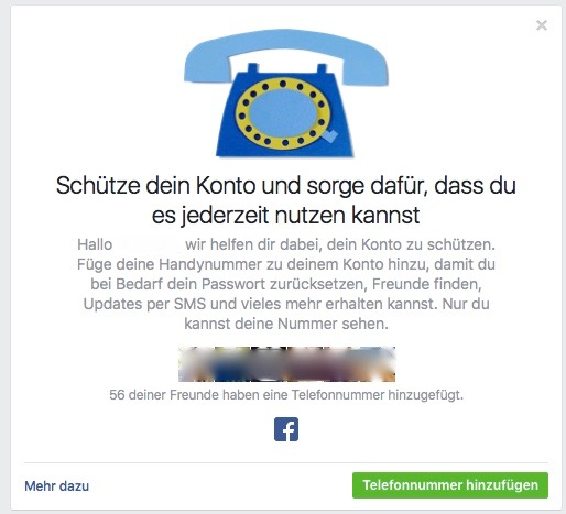 facebook-fragt-nach-handynummer