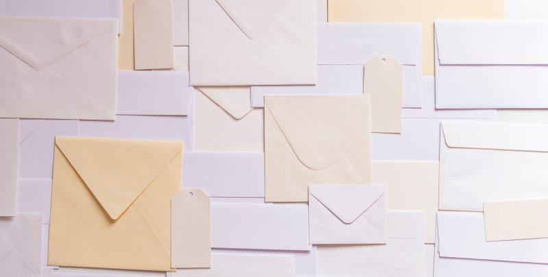 Löschen aller E-Mails